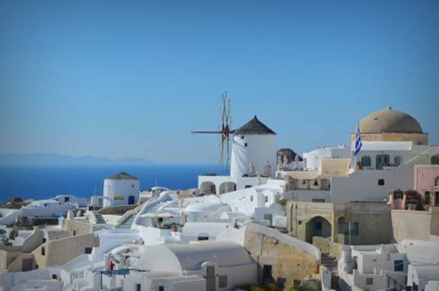 8 Amazing Tips For Your Travel To Greece