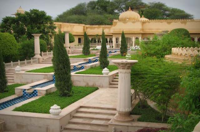 7 Inviting Resorts In India Which Will Fill You With Delight