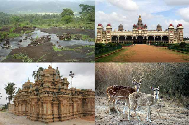 Top Tourist Places To Visit In Karnataka Karnataka Tourism Best Attractions