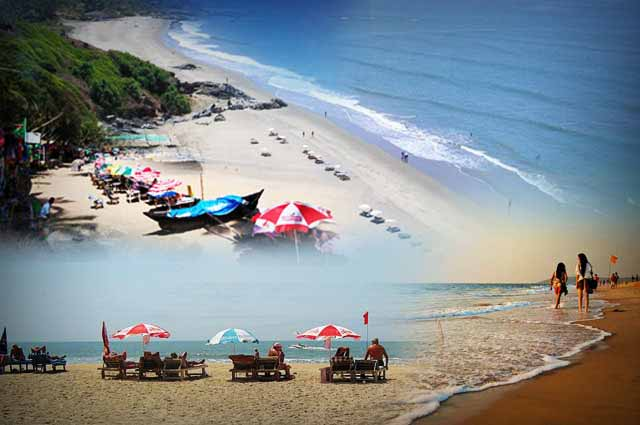 23 Best Beaches In India,Beach Holidays In India,Top