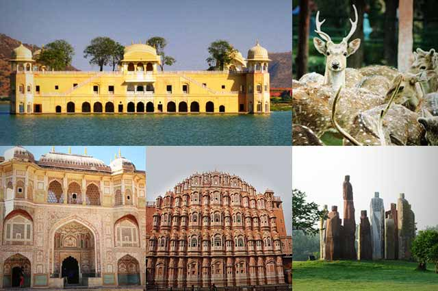 23 Popular Places To Visit In Jaipur