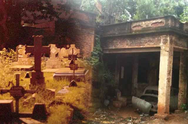 7 Most Haunted Places in Bangalore