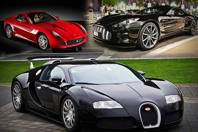 8 Most Expensive Cars in India People Want to Buy