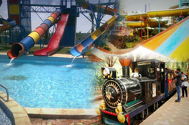 9 Top Amusement Water Parks in Bangalore