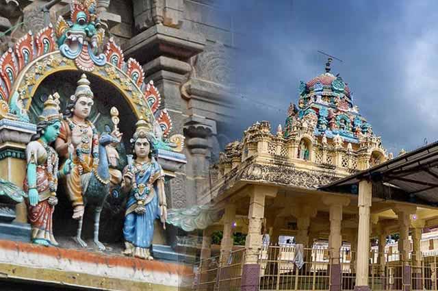 A Look At Popular Festivals Of Tamil Nadu