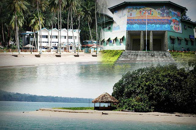 A Short Guide To Port Blair Tourism