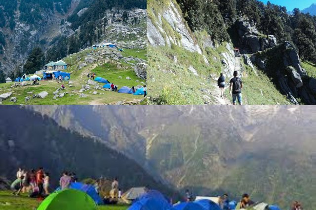 Amazing Treks in Dhauladhars to explore nature  Mcleodganj, and Dharamshala