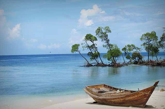 Spend the most amazing time in Andaman & Nicobar