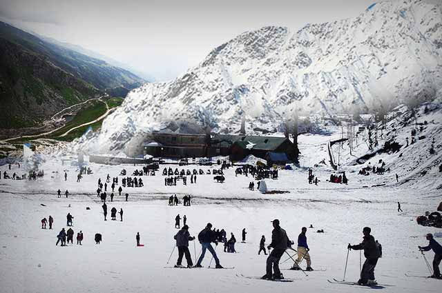 Best Time to go to Manali