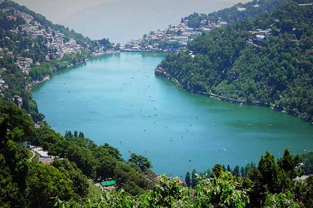 Best Season To Visit Nainital