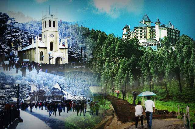 Shimla Best Time To Visit