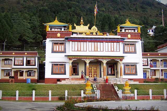 Bomdila is a remarkable tourist attraction in Arunachal Pradesh