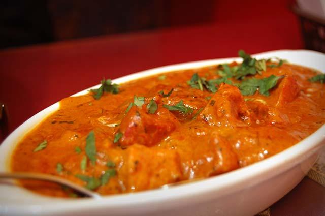 Butter Chicken - Flavorus Punjabi Cuisine