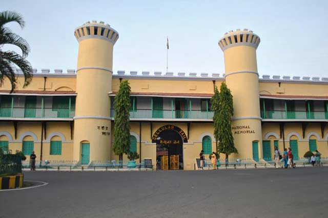 Cellular Jail National Memorial is one of the famous tourist destination