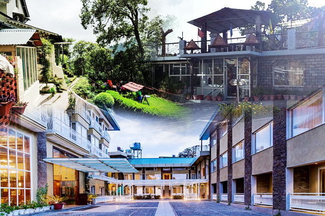 Check Out The Best Hotels In Mussoorie For Delightful Experience