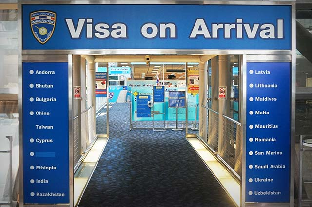 Popular Countries Offering Visa on Arrival For Indians