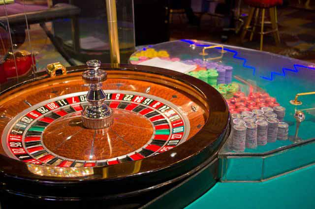 Deltin Royale Casino is the perfect way to describe the atmosphere of casino in Goa
