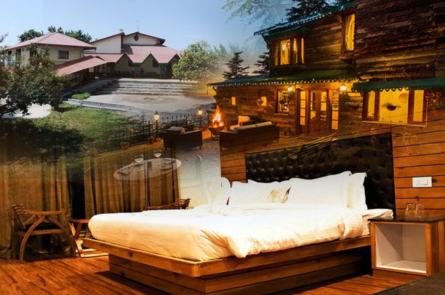 Exotic Resorts in Mussoorie To Offer A Perfect Laid Back Trip this 2021