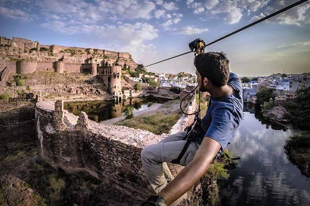 Exquisite 6 Tourist Attractions In Jodhpur