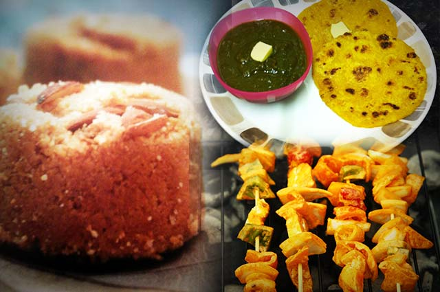 Flavorus Punjabi Cuisine & Recipe