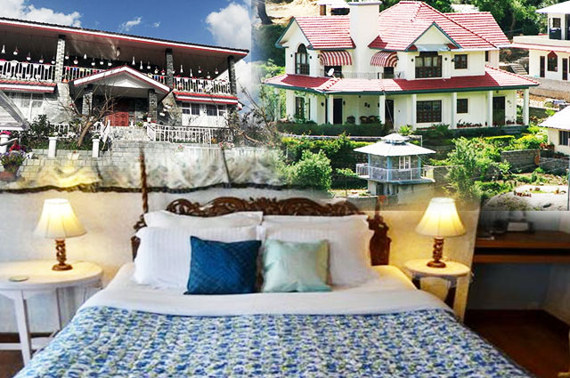 Go For Homestays In Dharamshala To Make Your Vacation One Of A Kind