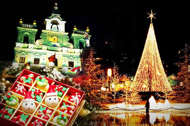 popular places to celebrate christmas in india - Do They Celebrate Christmas In India