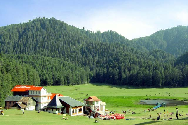 Hezi Adventures Tour And Travels - Best Travel Agents in Dharamshala