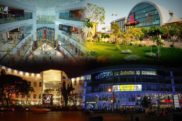 Interesting Facts about Some of the Largest Malls In India