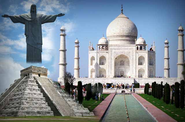Interesting Facts about the 7 Wonders of the World