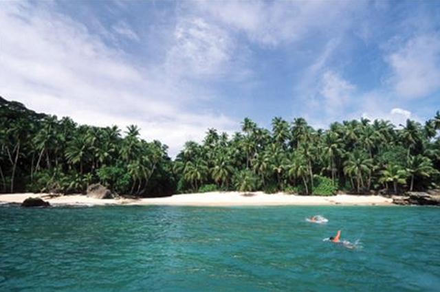 Katchal Island