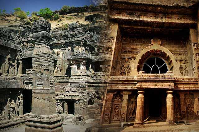 Lets explore Ajanta & Ellora Caves