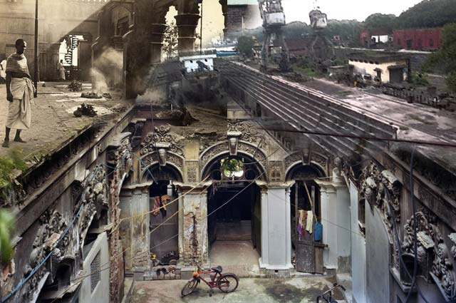 List of The Most Haunted Places in Kolkata