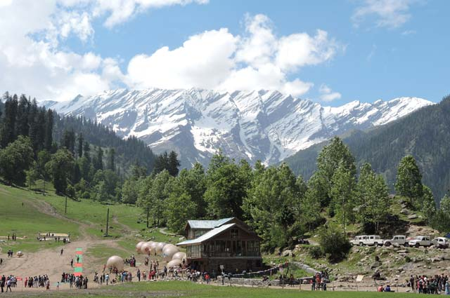 Majestic Kullu Manali - Best Travel Agents in Manali