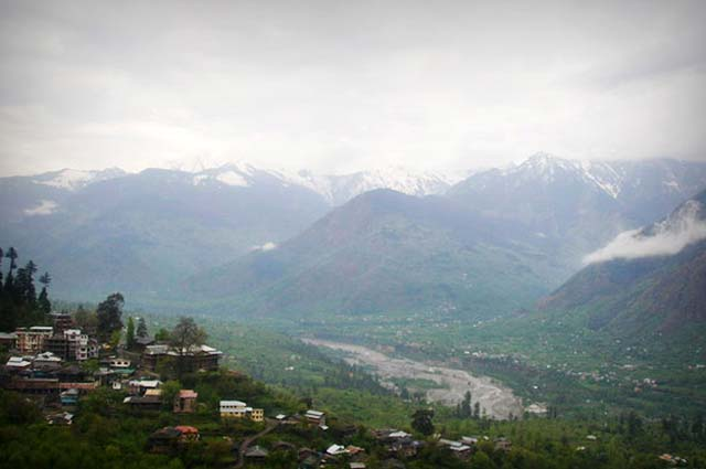 Manali is the perfect weekend getaway destination to spend some time