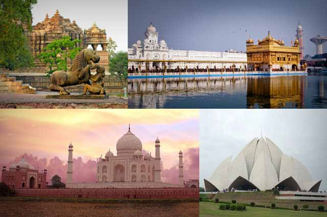 Top 10 Cities of India