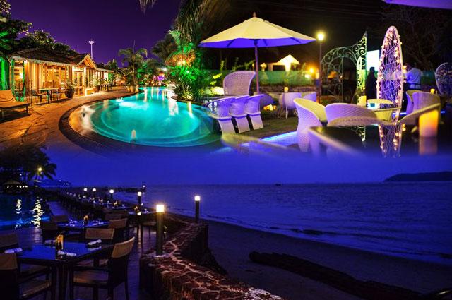 Must-Try Restaurant in Goa this 2021 for a Romantic Splendour
