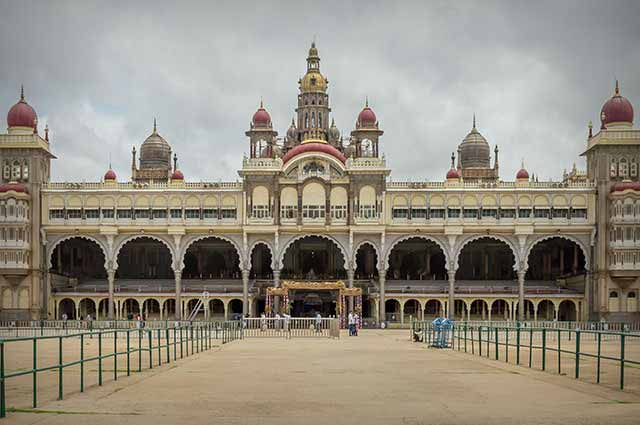 Mysore Palace is one of the most renowned tourist attractions in mysore