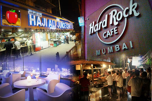Nightlife in Mumbai - 16 Places to Visit in Mumbai at Night