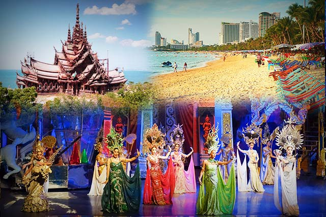 Not To Miss 13 Best Places To Visit In Pattaya