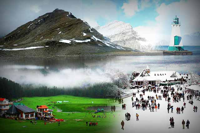 Top 20 Places To Visit In Himachal Pradesh