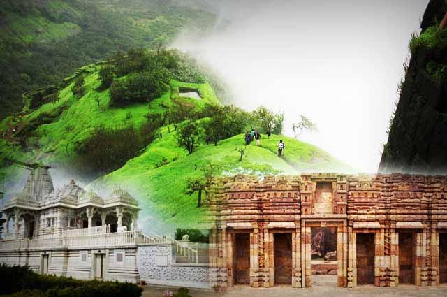 25 Popular Tourist Places In Maharashtra