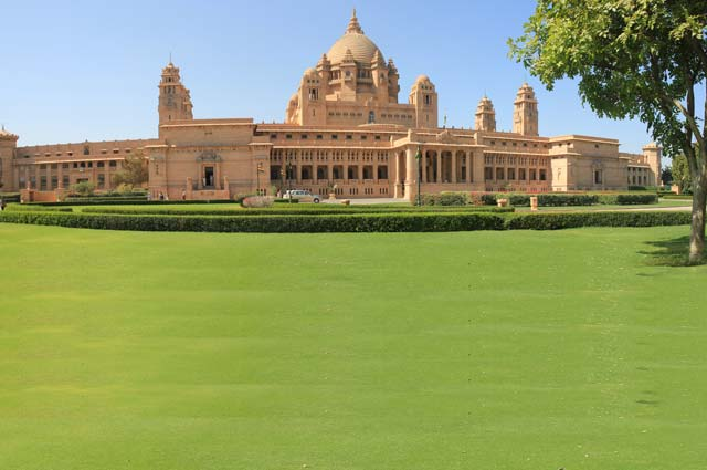 Prithvi Tours & Travels - 9 Best Travel Agents in Jodhpur