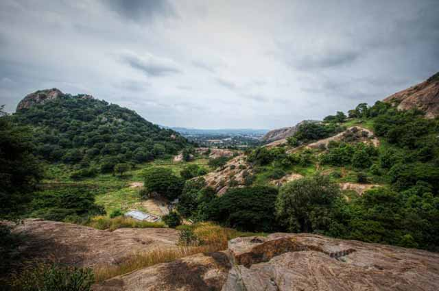 Ramanagara - Popular Tourist Places to Visit Near Bangalore