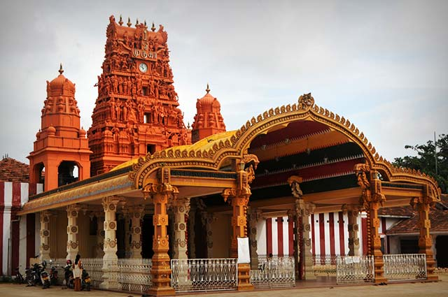 Sai Dwaraka Mai Tours - Best Travel Agents in Chennai