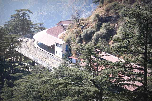 Shimla is one of the most frequented and beguiling hill stations in India