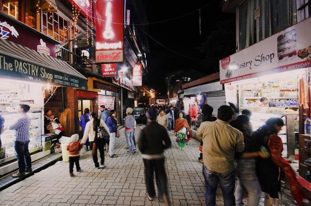 Top Markets for Shopping in Dharamshala