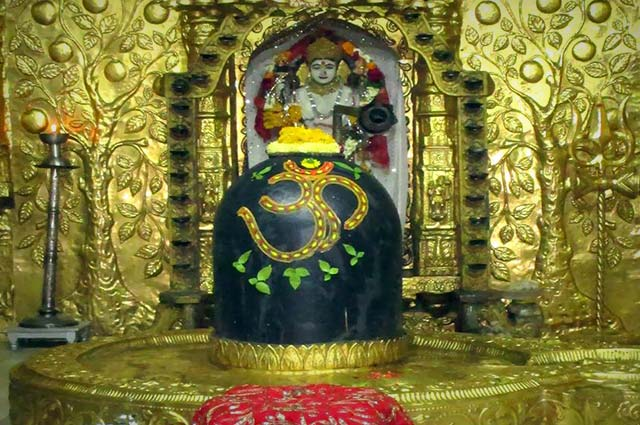 Somnath Jyotirlinga is the first among the 12 Jyotirlinga Shrines in India