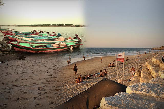 Superb Six Beaches In Pondicherry