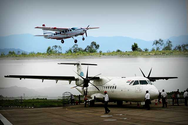 Shimla Airport to Restart Regular Flights