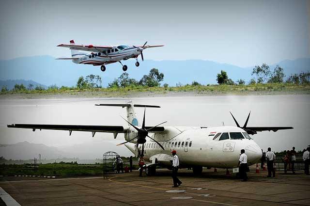 Shimla Airport to Restart Regular Flights